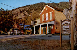 Genoa Nevada's Oldest Town