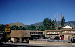 Best Western Trailside Inn, 1300 North Carson Street