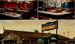 Taylor's Restaurant, 2501 Mount Rushmore Road