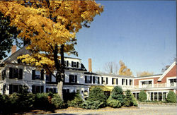 Harriet Beecher Stowe House And Motor Inn, 63 Federal Street