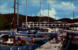 Yacht Haven Hotel And Marina