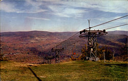 Belleayre Mountain Ski Center