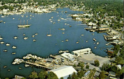 Boothbay Harbor Region