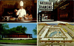 George Diamond Hotel