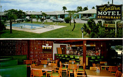 The Lantern Motel & Restaurant