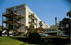 The Perry Davis Hotel