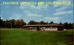 Traverse City Golf And Country Club