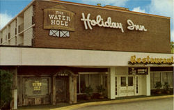 Holiday Inn, 350 Harding Place & 1-24