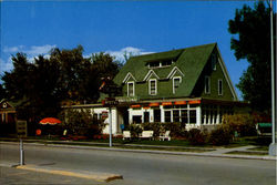 Green Gables Inn, Highway 14 and20