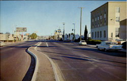 U. S. Highway 70