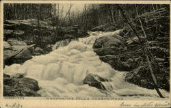 Danforth's Falls