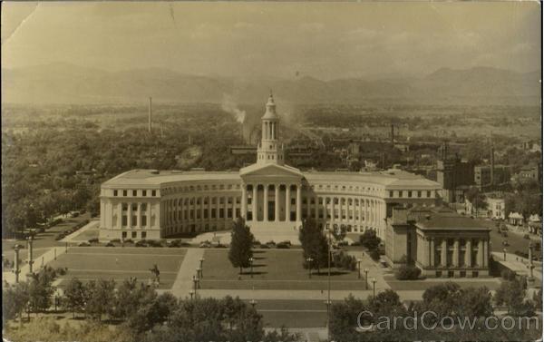 A Capitol Building Buildings
