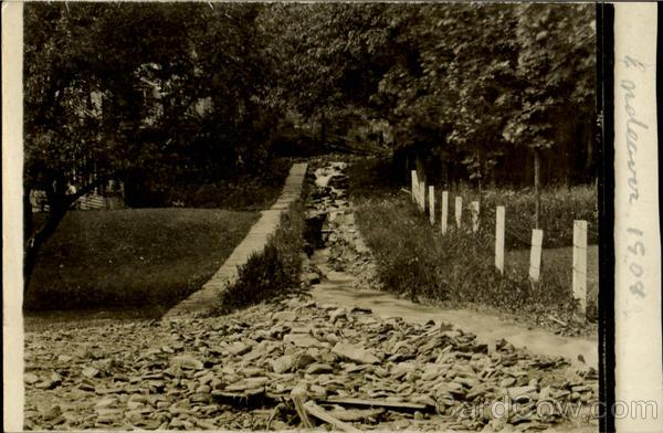 Endeavor 1908 Pennsylvania