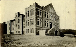 Philadelphia Freemason Memorial Hospital, Lancaster County