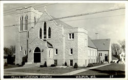 Pella Lutheran Church