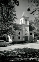 St. Catherlines Catholic Church