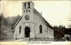 Universalist Church