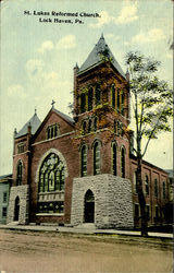 St. Lukes Reformed Church