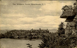 The Wildmere House, Minnewaska