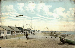 Shorham Postcard