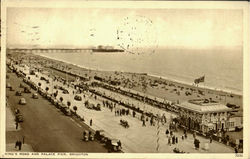 King'S Road And Palace Pier