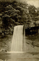 Lady'S Fall,Vale Of Neath