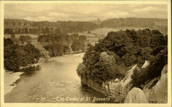 The Eweed at St.Boswells