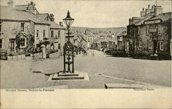 Market Street,Dalton-in-Furness