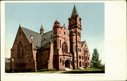Mt. Holyoke College