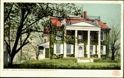 Logan House, Germantown