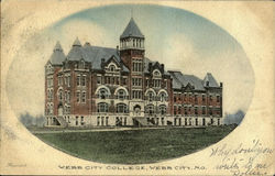 Webb City College