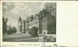 Pillsbury Academy