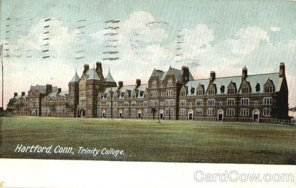 Trinity College Hartford, CT