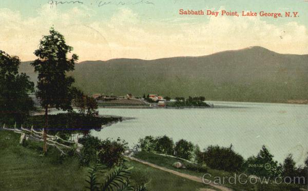 sabbath day point