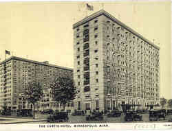 The Curtis Hotel