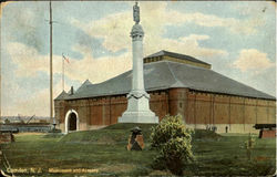 Monument And Armory