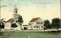 Church & Hall