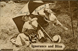 Ignorance And Bliss