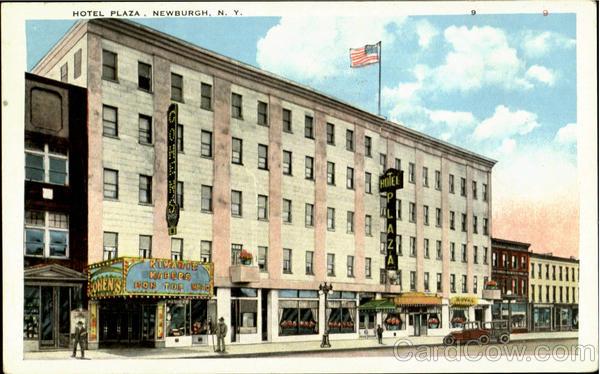 hotel newburgh yorkg