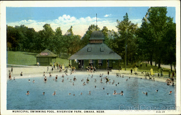 Municipal swimming pool riverview park omaha ne - Riverview swimming pool pittsburgh pa ...