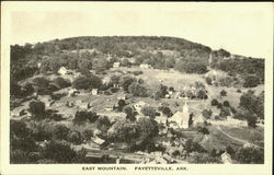 East Mountain