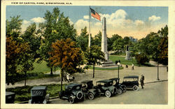 View Of Capitol Park