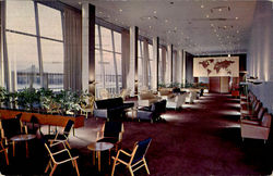 United Nations Delegates' Lounge