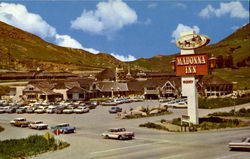 Madonna Inn, Hwy. 101 and Modonna Road