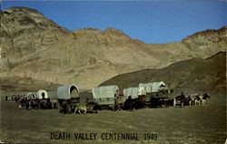 Western Transportation In The 40S