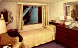 Typical Stateroom