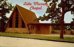 Lake Murry Chapel, Lake Murray State Park