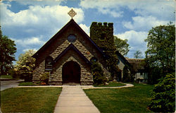 St. Ann's Episcopal Church, Sayville