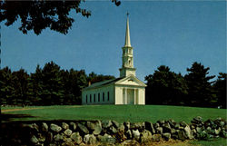 Martha - Mary Chapel