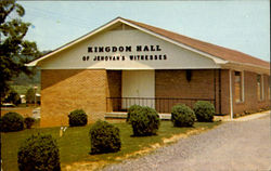 Kingdom Hall Of Jehovah's Witnesses, 1840 County Club Dr